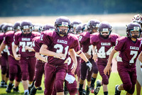 Eagleville Football 2012