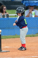 Small Steps Tball