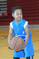 Smyrna YMCA Basketball 2014