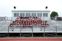 Eagleville Football 2014