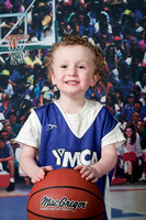 YMCA Basketball 2012
